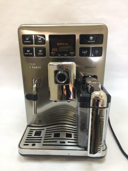 Saeco Exprelia kofemaster