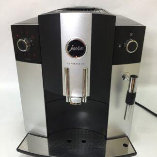 Jura Impressa C5 kofemaster