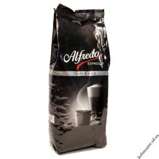 Кофе J.J.Darboven Alfredo Espresso Super Bar в зернах 1 кг